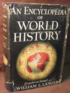 An Encyclopedia of World History (1948 edition).jpg