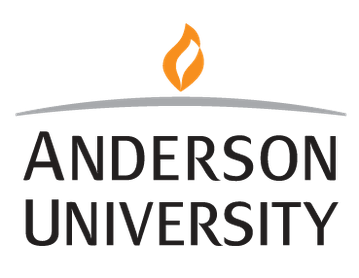 Image result for anderson university logo