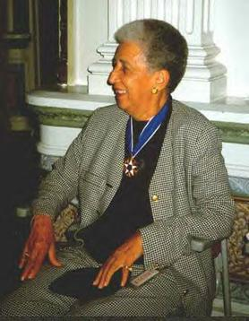 Antonia Pantoja Wikipedia