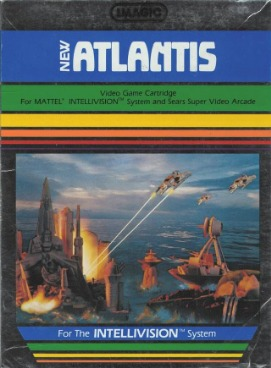 Atlantis Video Game Wikipedia