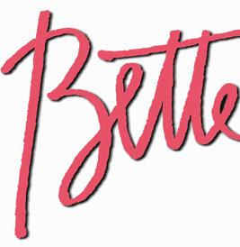 <i>Bette</i> (TV series) sitcom
