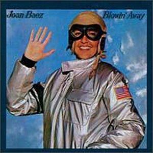 <i>Blowin Away</i> 1977 studio album by Joan Baez