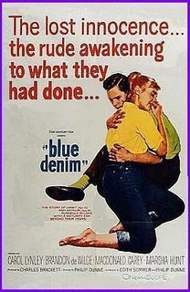 Blue Denim movie