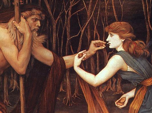 cupid and psyche myth pdf