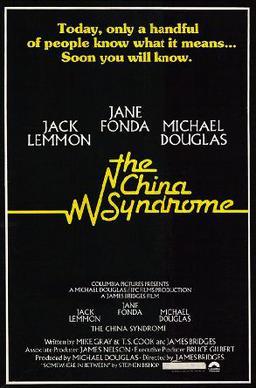 The China Syndrome - Wikipedia