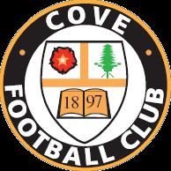 Cove F.C. Association football club in England