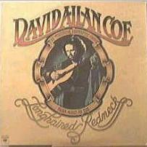 <i>Longhaired Redneck</i> 1976 studio album by David Allan Coe