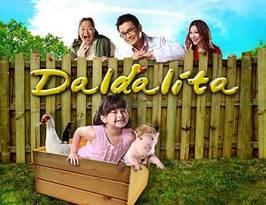 <i>Daldalita</i> Philippine television series