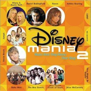 <i>Disneymania 2</i> 2004 compilation album by Various artists