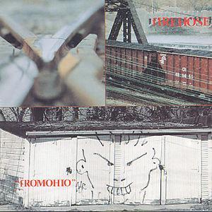 <i>Fromohio</i> 1989 studio album by Firehose