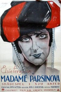 Footlights 1921 Swedish poster.jpg