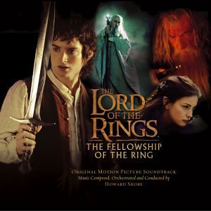 <i>The Lord of the Rings: The Fellowship of the Ring</i> (soundtrack) soundtrack