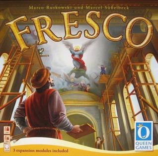 Fresco (board game) - ...