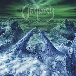 <i>Frozen in Time</i> album of Obituary