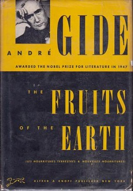Picture of a book: The Fruits Of The Earth