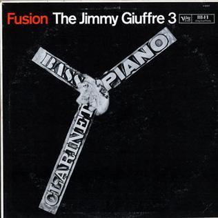 [Jazz] Playlist - Page 10 Fusion_%28album%29