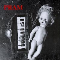 <i>Gash</i> (EP) 1992 EP by Pram