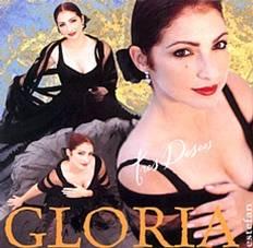 Gloria Estefan — Tres Deseos (studio acapella)