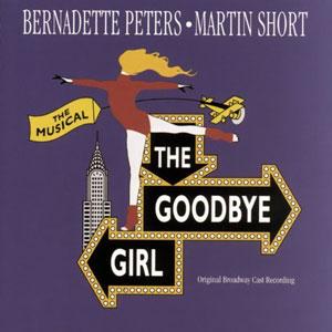 <i>The Goodbye Girl</i> (musical) musical