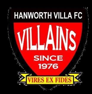 Hanworth Villa F.C. Association football club in England