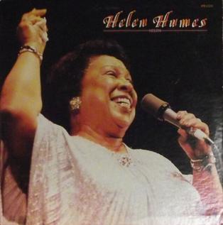 <i>Helen</i> (album) 1981 studio album by Helen Humes