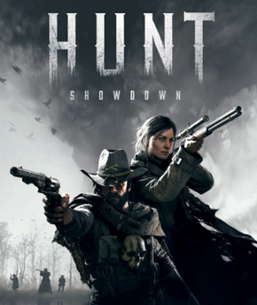 Picture of a game: Hunt: Showdown