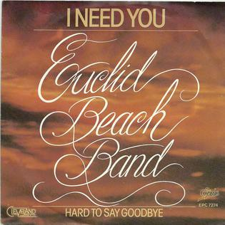 I Need You (Frankie Valli song)