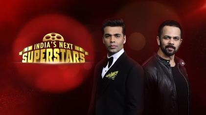India's Next Superstars (2018) 3rd Feb 720p HDRip x264 BIG4UMOVIES