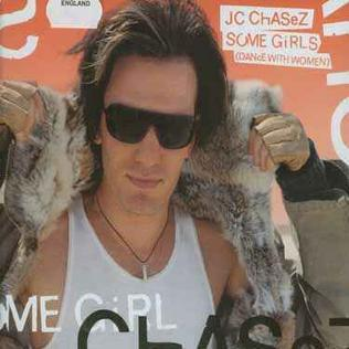 from Lennox jc chasez all day long i dream about sex