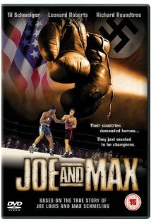 <i>Joe and Max</i> 2002 television film directed by Steve James
