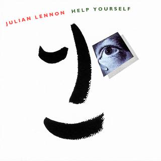 <i>Help Yourself</i> (Julian Lennon album) 1991 studio album by Julian Lennon