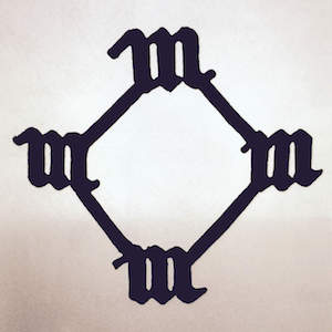 Kanye West featuring Theophilus London, Allan Kingdom and Paul McCartney — All Day (studio acapella)