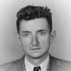 Karel Wiesner Canadian chemist