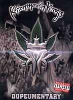 <i>Kottonmouth Kings: Dopeumentary</i> 2001 film