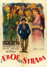 1948 film by Carlo Borghesio