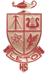 A. P. Leto High School Public high school