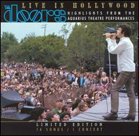 Live in Hollywood (The Doors album).jpg