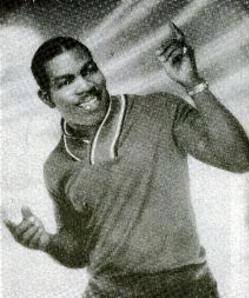 Lord Melody Trinidad and Tobago musician