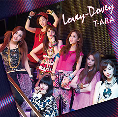Lovey-Dovey (T-ara song) - Wikipedia, the free encyclopedia
