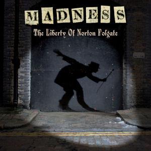 <i>The Liberty of Norton Folgate</i> 2009 studio album by Madness