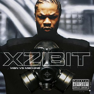 <i>Man vs. Machine</i> 2002 studio album by Xzibit