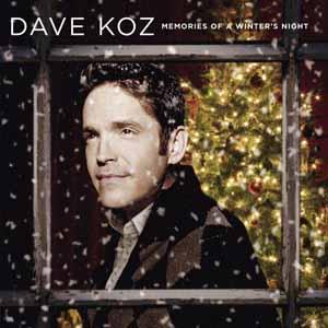 Dave Koz Christmas.Memories Of A Winter S Night Wikipedia