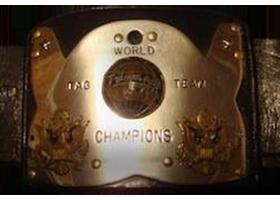 NWA World Tag Team Championship <i>(Amarillo version)</i> Professional wrestling tag team championship