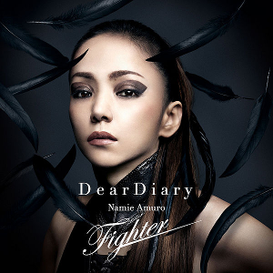 Fighter (Namie Amuro song) 2016 single by Namie Amuro