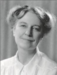Nora K. Chadwick