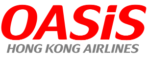 Oasis Hong Kong Airlines Low cost airline based in Hong Kong