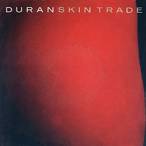 Cover of the original banned Skin Trade single