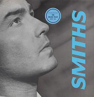 Cover image of song Panic by The Smiths