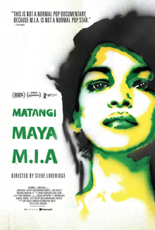 Poster for Matangi-Maya-MIA, June 2018.jpg