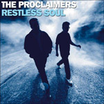 <i>Restless Soul</i> (album) 2005 studio album by The Proclaimers